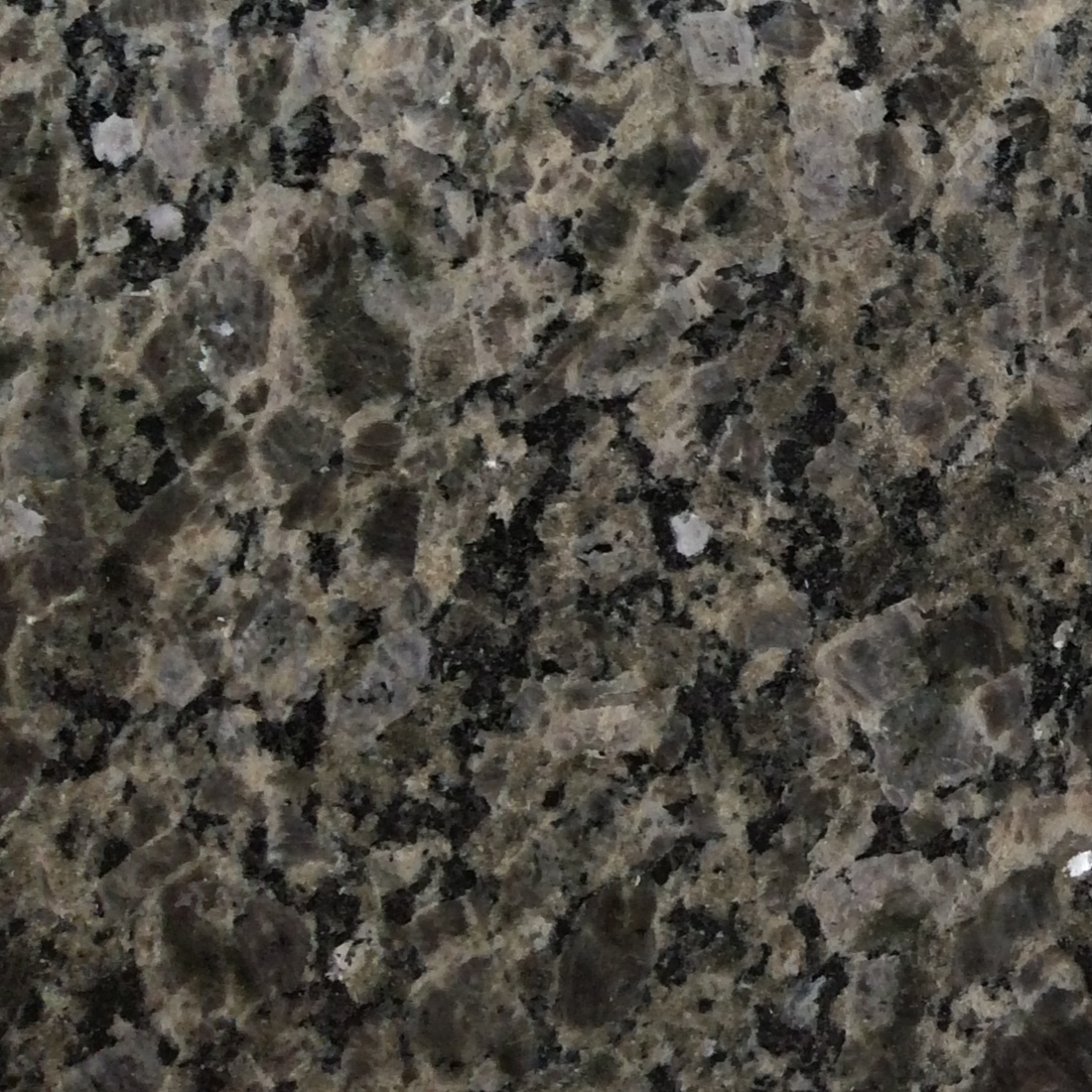 New Caledonia Granite Counter Top