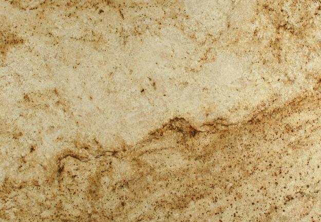 Colonial Gold 3cm Granite Countertop Slab