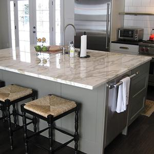 Marble Counter Top Landing Image