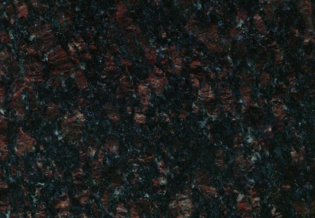TAN BROWN 3cm Granite Countertop Slab