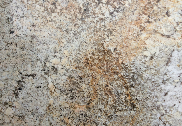 TROPICAL SIENNA 3cm Granite Countertop Slab